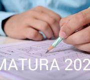 Matura 2021 - materiały CKE