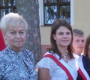 Centralna Inauguracja Roku Szkolnego w Studzieńcu