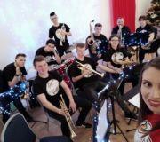 Bożonarodzeniowa Orkiestra ZSCKR